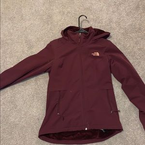 Nike north face jacket